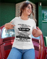 1 DAY LEFT - GET YOURS TATTOOS Ladies T-Shirt apparel-ladies-t-shirt-lifestyle-01