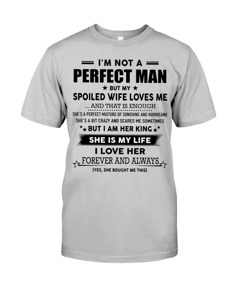 Special gift for your husband- kun 00 Classic T-Shirt