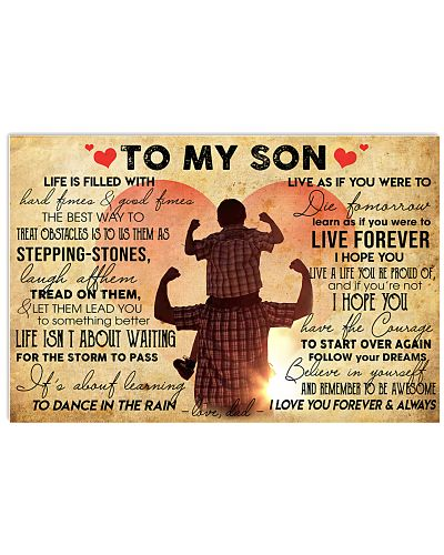 Gift For Your Son