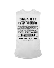 Gift for wife T0 T3-180 Sleeveless Tee thumbnail