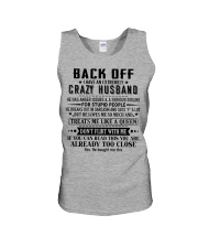 Gift for wife T0 T3-180 Unisex Tank thumbnail