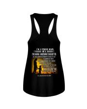 Mother- CT10 daughter Ladies T-Shirt Ladies Flowy Tank thumbnail