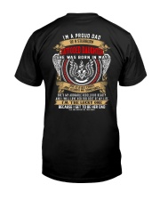 Tatto Dautghter - D05 Classic T-Shirt back