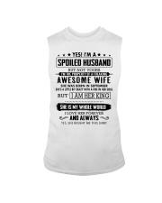 chad-spoiled-husband-9 Sleeveless Tee thumbnail