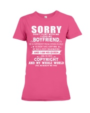 The perfect gift for your girlfriend - A00 Premium Fit Ladies Tee thumbnail