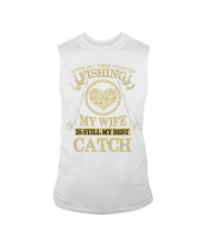 Perfect Gift For Your Wife Sleeveless Tee thumbnail