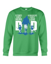 Special gift for Father's Day - Kun Crewneck Sweatshirt thumbnail