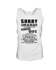 Gift for Boyfriend -  wife - TINH05 Unisex Tank thumbnail