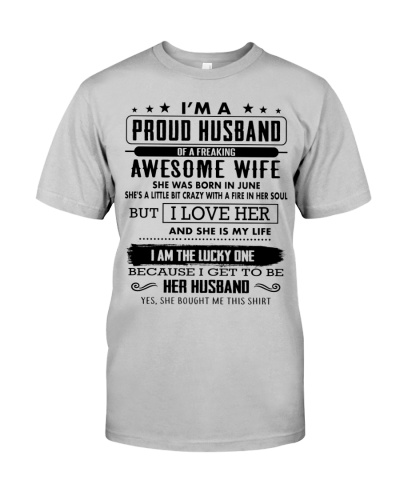Perfect gift for your husband - K6