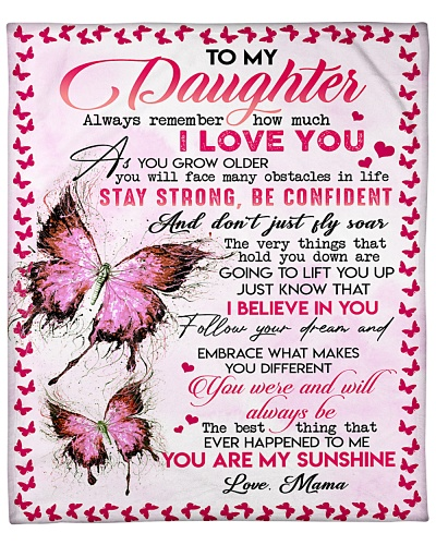Special gift for daughter - C