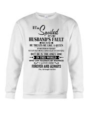 perfect gift for wife S02 Crewneck Sweatshirt thumbnail