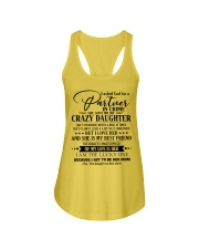 The perfect gift for MOM  D Ladies Flowy Tank thumbnail