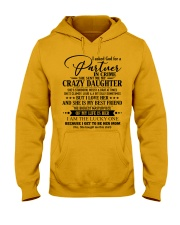 The perfect gift for MOM  D Hooded Sweatshirt thumbnail
