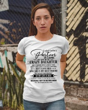 The perfect gift for MOM  D Ladies T-Shirt apparel-ladies-t-shirt-lifestyle-03