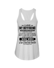 perfect gift for your girlfriend nok01 Ladies Flowy Tank thumbnail