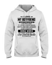 perfect gift for your girlfriend nok01 Hooded Sweatshirt thumbnail
