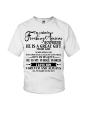 Boyfriend 06 Youth T-Shirt thumbnail
