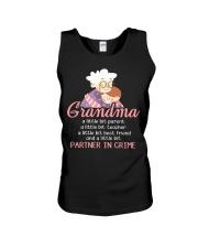 Grandma Unisex Tank thumbnail
