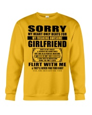 Perfect gift for your loved one AH00 Crewneck Sweatshirt thumbnail