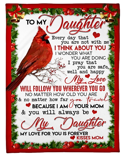 Special gift for your daughter - TINH 265