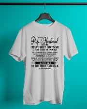 Gift for husband - C00 Classic T-Shirt lifestyle-mens-crewneck-front-3
