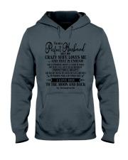 Gift for husband - C00 Hooded Sweatshirt thumbnail
