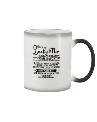 Special Gift for your mom T6-283