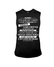 Girlfriend to Boyfriend D6 Sleeveless Tee thumbnail