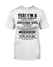 Perfect gift for husband AH04 tattoos Premium Fit Mens Tee thumbnail
