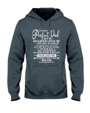 Special gift for your daddy - C00 Hooded Sweatshirt thumbnail