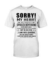 Perfect Gifts for your Husband D3 Classic T-Shirt thumbnail