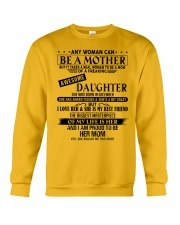 The perfect gift for Mom - D12 Crewneck Sweatshirt thumbnail