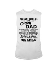 Special gift for your Children - Kun 00 Sleeveless Tee thumbnail