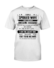 Surprising your wife these unique gifts for her Classic T-Shirt thumbnail