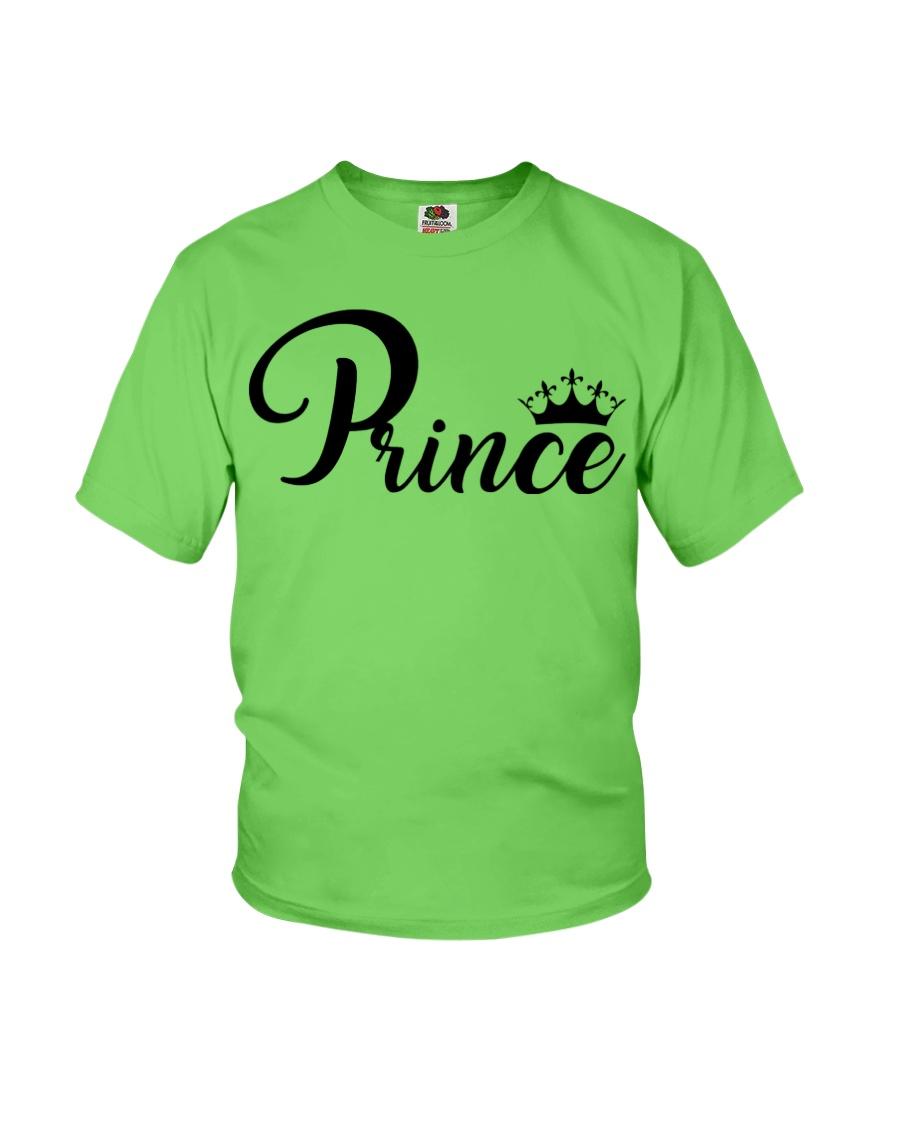 Perfect Tshirt Family - X Us Youth T-Shirt