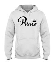 Perfect Tshirt Family - X Us Hooded Sweatshirt thumbnail