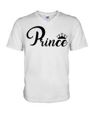 Perfect Tshirt Family - X Us V-Neck T-Shirt thumbnail