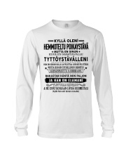 Perfect gift for boyfriend AH00 Finland Long Sleeve Tee thumbnail