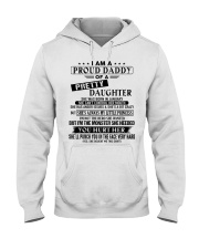 Special gift for your daddy - C01 Hooded Sweatshirt thumbnail