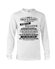 Special gift for your daddy - C01 Long Sleeve Tee thumbnail