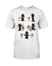 Perfect Gift For Your Dad Classic T-Shirt front