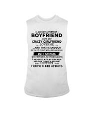 Special gift for boyfriend - C00 Sleeveless Tee thumbnail
