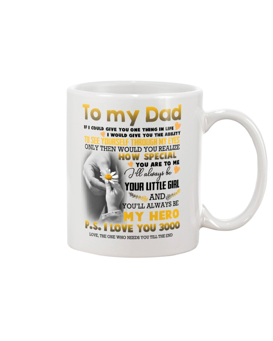 Perfect Gift For Your Dad Mug