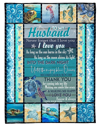 To my husband T4-206