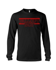 W - 2D Tshirt Long Sleeve Tee thumbnail