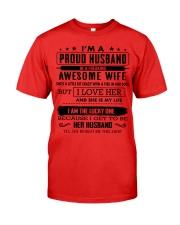 Gift for husband - T0 Upsale Premium Fit Mens Tee thumbnail