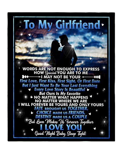 Tung store - To my girlfriend T0 T5-111