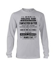 PERFEKT GAVE TIL DIN FADER - S-12 Long Sleeve Tee thumbnail