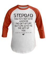stepdad - 01 Baseball Tee thumbnail