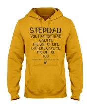 stepdad - 01 Hooded Sweatshirt thumbnail